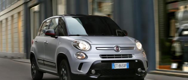 Gute Geldanlage – Fiat 500L und Fiat Freemont unter den wertbeständigsten Autos in Deutschland
